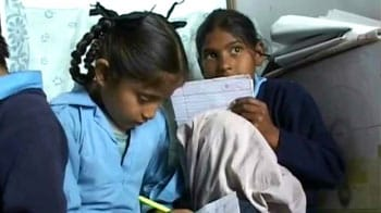 Video : Battle of grades: Indian students rank second last