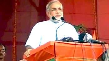Video : Lokayukta row: Modi showed false sense of invincibility, says Court