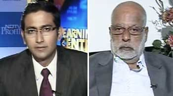 Video : Profitable option for foreign airlines to invest in India: Saroj Datta