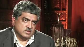 Video : Nandan Nilekani on UIDAI project