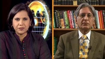 Video : Pakistan government: Between General and the judge?