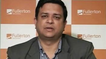 Video : Sell NHPC, ONGC, Unitech; Hold ITC, UTV, RIL and Bajaj Holdings