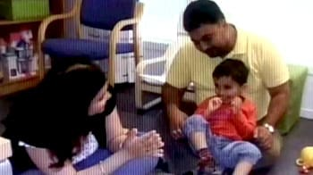 Video : Indian couple's Norway nightmare: Family appeals to President to intervene