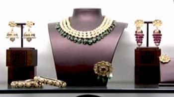 Video : Big Spenders: Luxury jewellery that define modern royalty
