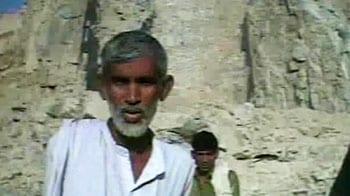 Video : राजस्थान : कैमरे में कैद अवैध खनन