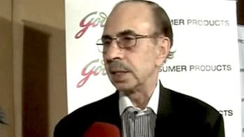 Video : Looking to buy 100% Baytree shares over time: Adi Godrej