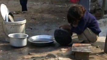 Video : Is urban India ignoring the poor?