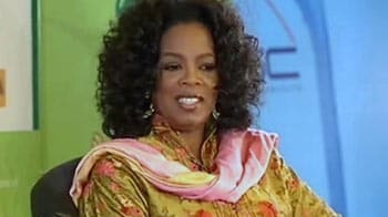 Video : Why I never got married: Oprah confesses