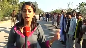 Video : UP Election Yatra: Unique initiative to make people vote