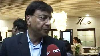 Video : Policy issues hampering growth: Lakshmi Mittal