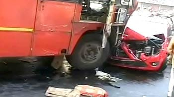Video : Pune's 20 minutes of mayhem: A timeline