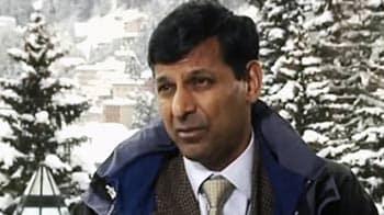 Video : Proper utilisation of resources key to growth: Raghuram Rajan