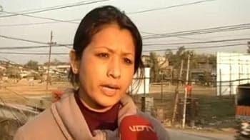 Video : The 'gun widows' of Manipur