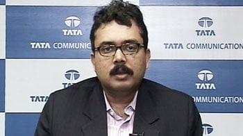 Video : Tata Communication posts Q3 loss of Rs 153 cr; sales up 19.4%