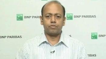 Video : Buy Axis Bank, Bank of Baroda, Yes Bank, IRB Infra, Oberoi realty: BNP Paribas