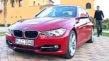 Video : Review: BMW 3-series sedan, sixth generation