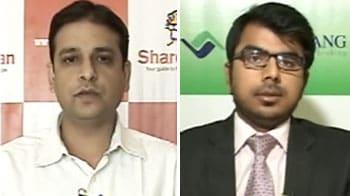 Video : Buy HDFC, sell Bank Nifty: Sharekhan
