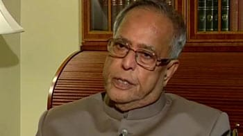 Video : In US, Pranab clears the air on FDI