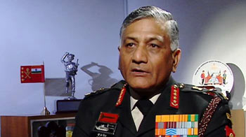 Video : Army chief age row: Govt stands firm, wants records reconciled