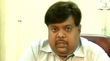 Video : Outrage over gallantry award for Chhattisgarh cop