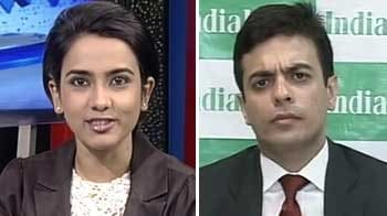 Video : Loan book will be Rs 26-27,000 cr by FY12 end: Indiabulls Fin