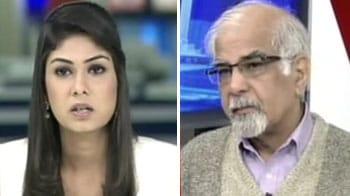 Video : Rupee See-Saw: Will RBI Intervene?