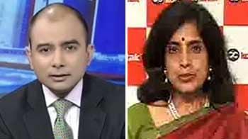 Video : Market may react positively if interest rates decline: Kotak Mahindra Bank