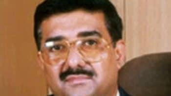 Video : Andhra Home Secretary arrested in Emaar scandal; CBI gets custody till Feb 1