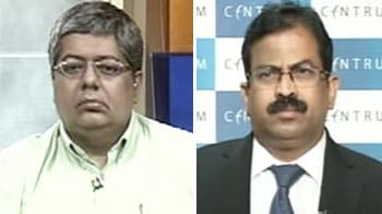 Video : 2012 could be the best year for markets: Centrum Wealth