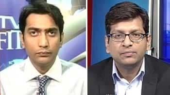 Video : Sell BoB, R-Power, R-Comm, Suzlon, BHEL, Punj Lloyd: Siddharth Sedani