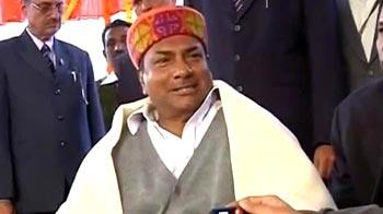 Video : AK Antony blames Army for age row