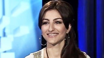 Video : Question Time with Soha Ali Khan