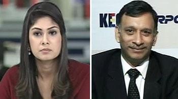 Video : KEC Q3 profit up 39%; margins down to 7.6 per cent