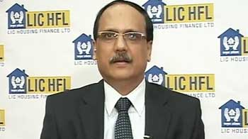 Video : Confident of maintaining NIM at 2.7% for FY'12: LIC-HF