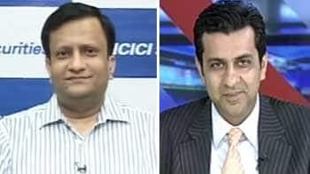 Video : Bullish on banking, auto, capital good:: ICICI Securities