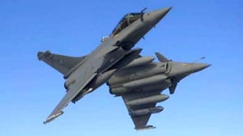 Video : Dassault Rafale wins dogfight over Indian skies