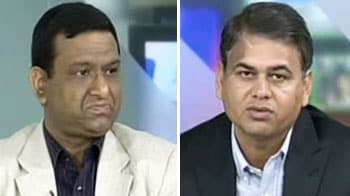 Video : Hexaware sees 20% revenue growth in CY '12