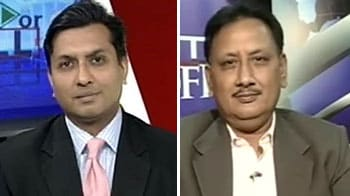 Video : Buy Power Grid, Indian Bank, Grasim, Ambuja Cements: Guiness Securities