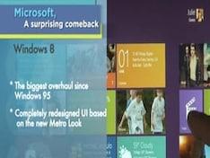 Windows 8 at CES 2012