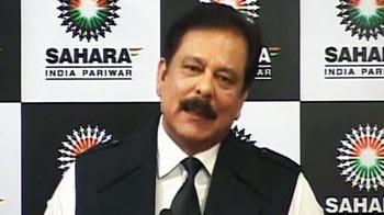 Video : बीसीसीआई ने हमारी एक नहीं मानी : सुब्रत रॉय