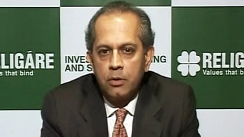 Video : FII inflows will help sustain market rally: Religare Capital