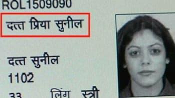 Video : Mumbai civic polls: Priya Dutt, Maanyata get a new face