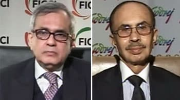 Video : Experts discussed GDP growth estimate of 6.9%; slowest since FY'09