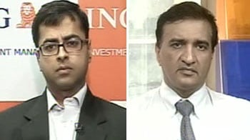 Video : Stick to large-caps in telecom, private sector oil stocks, say experts