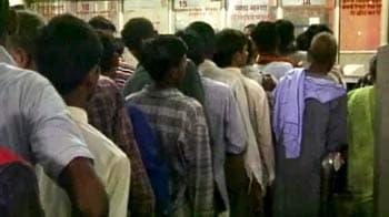 Video : वेटिंग का टिकट है, कंफर्म हो ही जाएगा