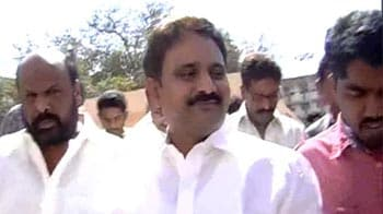 Video : Andhra Pradesh excise minister on liquor mafia's payroll?