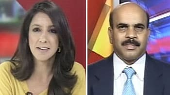 Video : GMR Infra posts Q3 loss of Rs 108 cr on high interest, depreciation