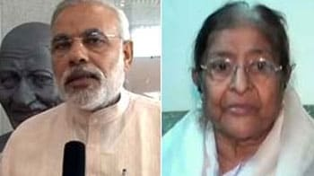 Video : Gujarat riots - SIT refuses to share report with petitioners