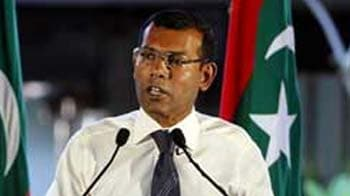 Video : No deal for Nasheed exit from Indian embassy, says Maldives Govt