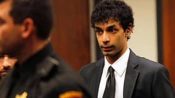 Video : Indian-American student charged with sex, hate crimes